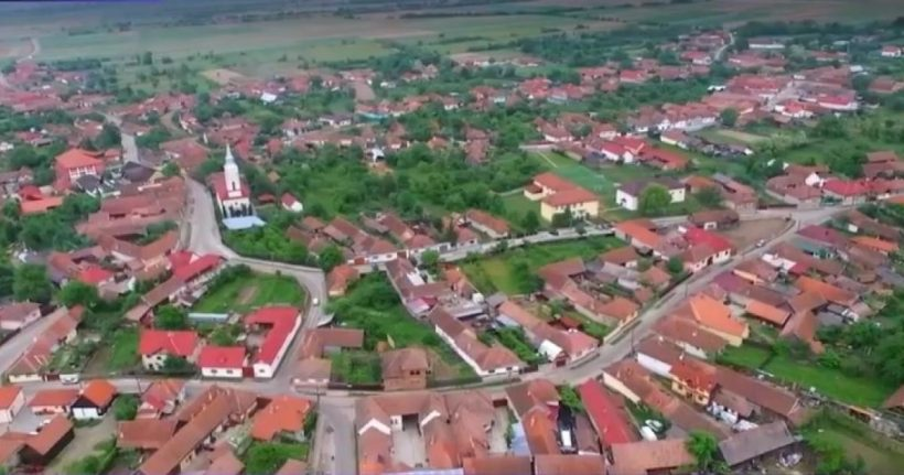 sate Romania 1