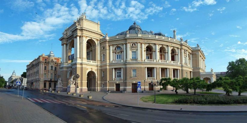 ChisinauCernauti